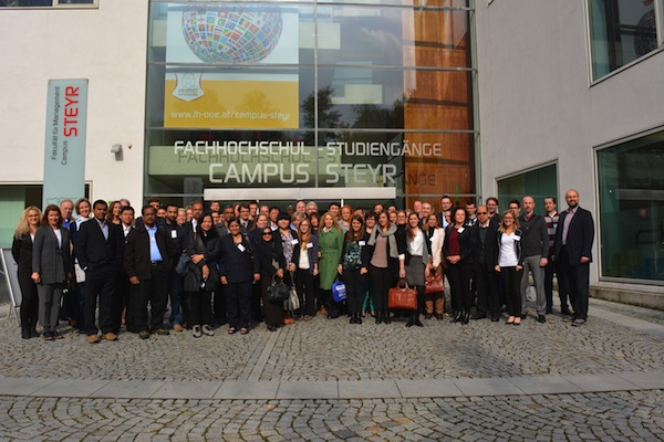 15th FRAP Conference